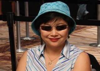 Joanne  JJ Liu