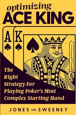 کتاب optimizing ace king