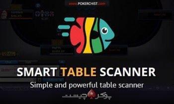 Smart Table Scanner