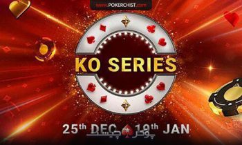 PartyPoker میزبان سری KO سال نو خواهد بود